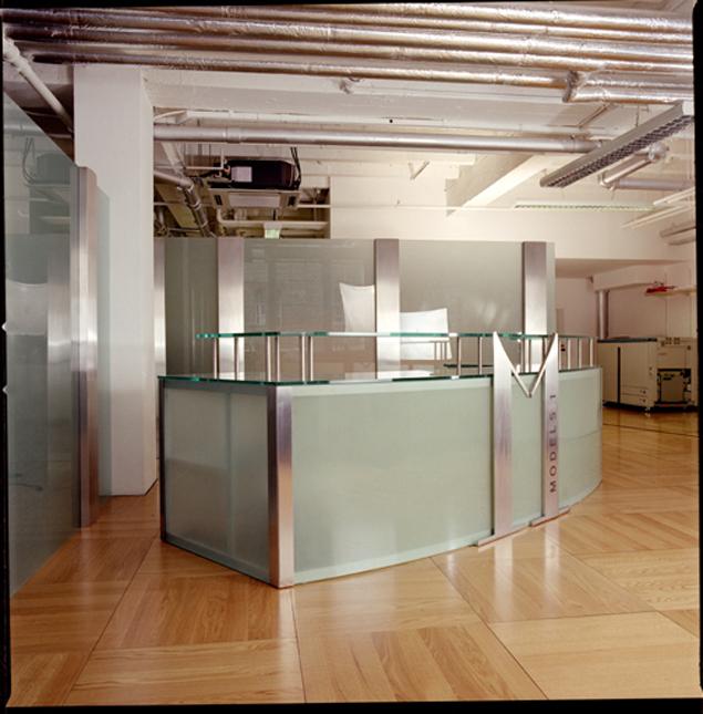 Designconstructionsyndicate Models 1 Gallery